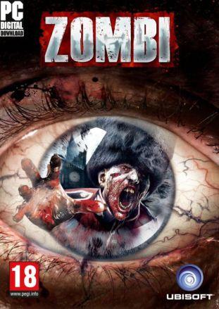 Zombi - wersja cyfrowa