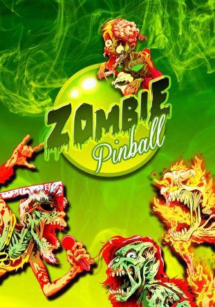 Zombie Pinball - wersja cyfrowa