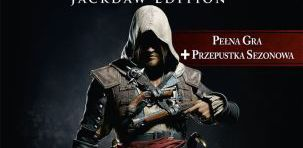 Assassins Creed IV: Black Flag - Jackdaw Edition
