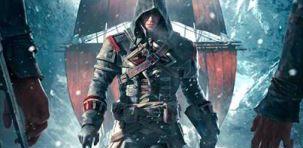 Assassin's Creed: Rogue - Standard Edition - wersja cyfrowa