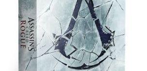 Assassins Creed: Rogue - Collectors Edition