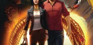 Broken Sword V: Klątwa Węża