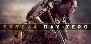 Call of Duty: Advanced Warfare – Edycja Zero