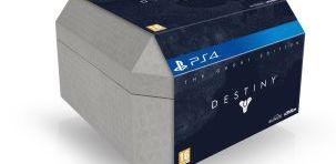 Destiny Edycja Kolekcjonerska Ghost