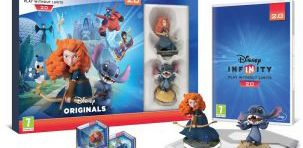 Disney Infinity 2.0: Plac Zabaw Combo Pack