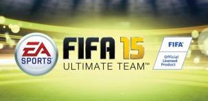 FIFA 15 - FIFA Ultimate Team 2200 Points