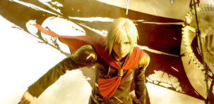 Final Fantasy Type-O HD Collectors Edition