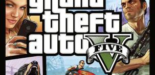 Grand Theft Auto V - wersja cyfrowa