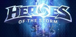 Heroes of the Storm - Pakiet Startowy + DLC