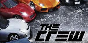 The Crew - Limited Edition - wersja cyfrowa