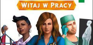 PC Gra The Sims 4 - Witaj w Pracy