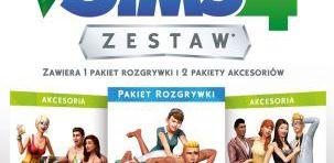 Sims 4 Zestaw