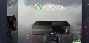 Konsola Xbox One + Wiedźmin 3: Dziki Gon
