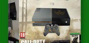Xbox One Limited Edition - Call Of Duty: Advanced Warfare + darmowa dostawa!