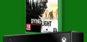 Xbox One – Kinect 2.0 + Dying Light