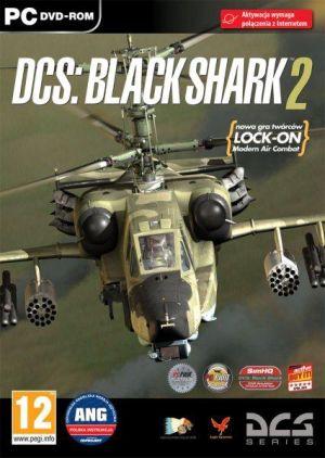 DCS:Black Shark 2