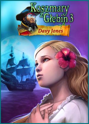 Koszmary z Głębin 3: Davy Jones