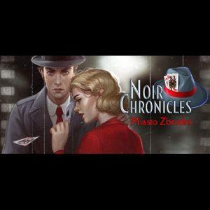 Noir Chronicles: Miasto Zbrodni