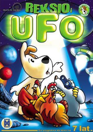 Reksio i Ufo