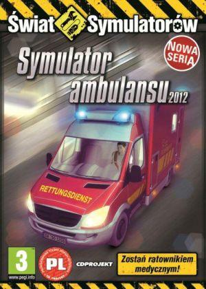 Symulator ambulansu