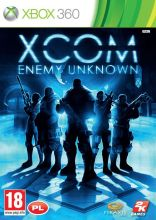 XCOM: Enemy Unknown PL