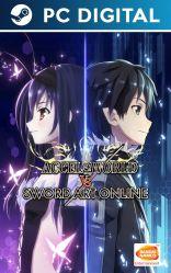 Accel World VS. Sword Art Online - Deluxe Edition - wersja cyfrowa