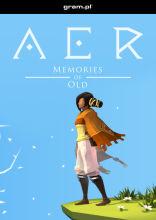 AER-Memories of old - wersja cyfrowa