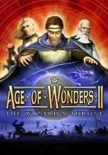 Age of Wonders II: The Wizards Throne - wersja cyfrowa