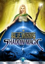 Age of Wonders Shadow Magic - wersja cyfrowa