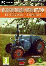 Agricultural Simulator - Historical Farming - wersja cyfrowa