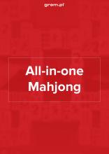 All-in-One Mahjong - wersja cyfrowa