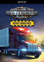 American Truck Simulator + Heavy Cargo Pack