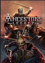 Ancestors Legacy - wersja cyfrowa