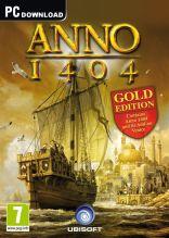 Anno 1404 Gold Edition - wersja cyfrowa