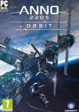 Anno 2205: Orbit DLC - wersja cyfrowa