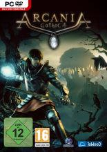 ArcaniA: Gothic 4 - wersja cyfrowa