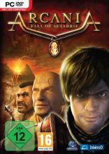 Arcania: Fall of Setarrif - wersja cyfrowa