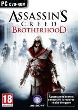 Assassins Creed: Brotherhood - Digital Deluxe Edition - wersja cyfrowa