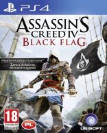 Assassins Creed IV: Black Flag - Edycja Bukaniera