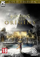 Assassins Creed: Origins - Gold Edition - wersja cyfrowa