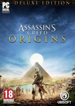 Assassins Creed: Origins - Deluxe Edition - wersja cyfrowa