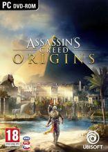 Pre-order Assassins Creed Origins