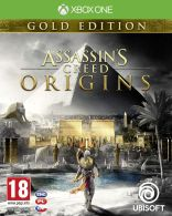 Assassin's Creed Origins - Gold Edition