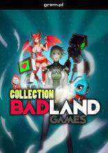 BadLand Games Collection - wersja cyfrowa