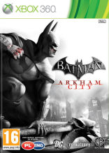 Batman: Arkham City Classics