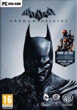 Batman: Arkham Origins - wersja cyfrowa