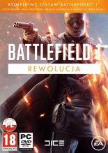 Battlefield 1 - Rewolucja - wersja cyfrowa