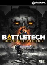 Battletech - Digital Deluxe Edition - wersja cyfrowa