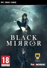Black Mirror - wersja cyfrowa