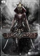 Blackguards II - wersja cyfrowa